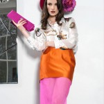 Fashion Photography Style Tonic Irish Independent Assets