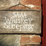 Jameson-Whiskey-Old-Jameson--Distillery,-Dublin-Whiskey-sleeping