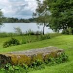 Landscape photography Radisson Farnham estate lake